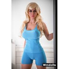 Sexy <b>life size TPE</b> model - <b>WMDOLL</b> - Head #198 – 5ft 6 (170cm)
