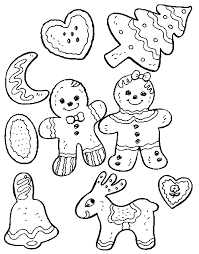Small Picture Christmas cookies FamilyCornercom