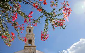 Αποτέλεσμα εικόνας για ΤΗΝΟΣ: Το κοινό Πάσχα ορθόδοξων και καθολικών