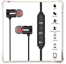 Buy <b>New Bluetooth Earphone</b> Sports Wireless Headphones <b>Stereo</b> ...