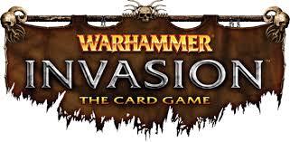 Warhammer: Invasion LCG官方網站