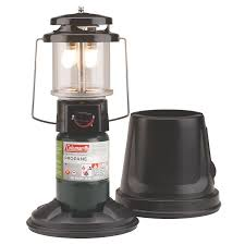 <b>Газовая пропановая лампа Coleman</b> QUICKPACK DELUXE ...