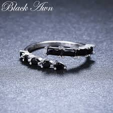 Casual 2g <b>925 Sterling Silver</b> Fine Jewelry <b>Trendy</b> Engagement ...