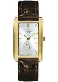 <b>Часы Atlantic 27343.45.21</b> - купить мужские наручные <b>часы</b> в ...