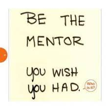 Mentoring on Pinterest | Successful People, Quotes About and Make ... via Relatably.com