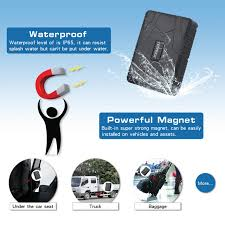 Online Shop <b>Waterproof Vehicle</b> Tracker TK915 <b>Car GPS Tracker</b> 12 ...