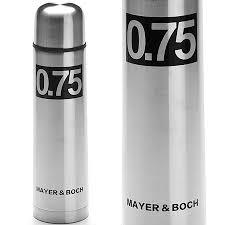 <b>Термос Mayer & Boch</b> (27612) 0.75 л, серебристый купить, цена ...