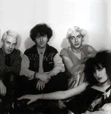 <b>Siouxsie and the Banshees</b> music, videos, stats, and photos | Last.fm