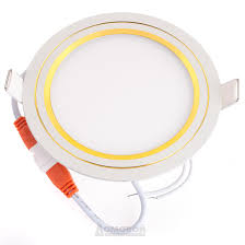Продаем <b>Светильник встраиваемый ЭРА KL</b> LED 11-5 GD ...