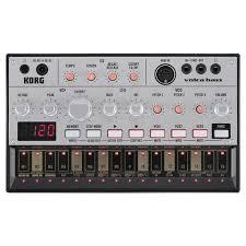<b>Korg</b>: <b>Volca</b> Bass Analogue Bass Machine | <b>Синтезаторы</b> в 2019 г ...
