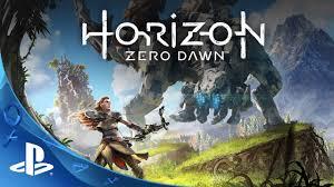 <b>Horizon</b> Zero Dawn - E3 2016 Trailer I PS4 - YouTube