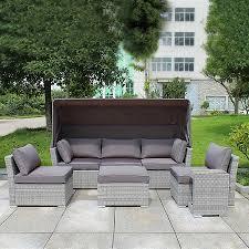 Купить <b>Комплект мебели с диваном</b> AFM-320G Grey по цене ...