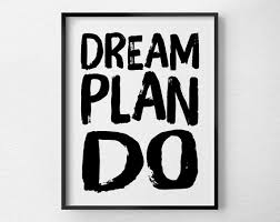 Image result for dream plan do