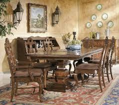 Baker Dining Room Table Baker39s Home Furnishings
