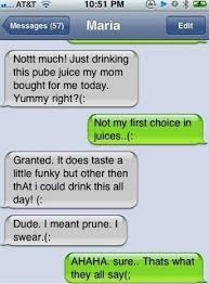 25. Mhmm, suuuure. 32 Hilariously Alarming Autocorrect Fails via Relatably.com