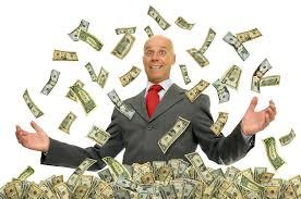 Resultado de imagen de americano millonario