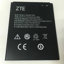 <b>Original</b> Battery <b>Li3821T43P3h745741</b> For ZTE Blade L5 Plus C370 ...