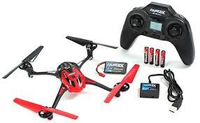Amazon.com: Traxxas 6608 LaTrax Alias Quad-Rotor Ready-To-Fly ...
