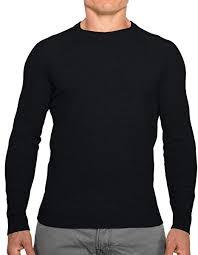 CC Perfect Slim Fit <b>Crewneck</b> Sweaters for <b>Men</b> | Lightweight ...