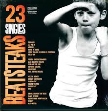 <b>Beatsteaks</b>: <b>23</b> Singles, €23.90