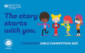CyberFirst <b>Girls</b> Competition - NCSC.GOV.UK