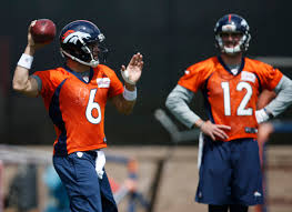 broncos trevor siemian the qb the answers if not the resume broncos trevor siemian the qb the answers if not the resume