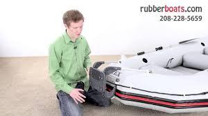 <b>Транец</b> под <b>лодочный</b> мотор <b>Intex</b> Motor Mount Kit 68624 - YouTube