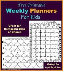 Academy Social  Valley Academy  Academy Blog  Weekly Planners  Homeschool Planners  Homeschool Printables  Homeschool Preschool  Scheduling Free      Pinterest