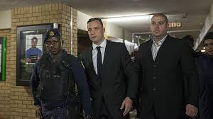 S. Africa's <b>Blade Runner</b> due for <b>new</b> murder sentencing