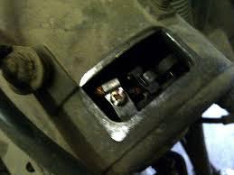 gas club car wiring diagram php yamaha starter generator wiring diagram the wiring diagram bobs shop club car starter generator brushes wiring