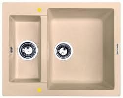 Врезная <b>кухонная мойка Zigmund & Shtain RECHTECK</b> 600.2 ...