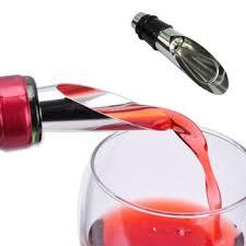 [optimized version] circle joy new <b>stainless steel liquor spirit</b> pourer ...