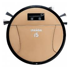 <b>Робот</b>-<b>пылесос Panda I5 gold</b> — купить в интернет-магазине ...