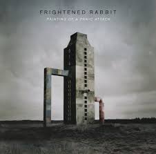 <b>Frightened Rabbit</b> - <b>Painting</b> Of A Panic Attack (2016, CD) | Discogs