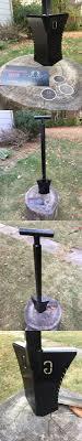 <b>Metal Detector</b> Accessories: Grave Digger Tools 36 Tombstone ...
