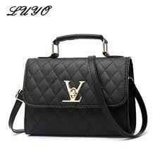 Buy <b>2018 women</b> luxury lock handbag and get <b>free shipping</b> on ...