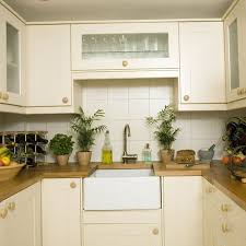 design compact kitchen ideas small layout: ideas for small kitchens compact kitchen with butler sink