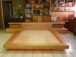 hand made asian contemporary wood platform beds zak bed ikea bedroom bedroom designs building japanese furniture