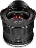 <b>7Artisans</b> 12mm F2.8 (A603B) – купить <b>объектив</b>, сравнение цен ...