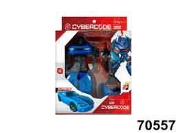 <b>Робот</b>-трансформер <b>Cybercode</b> — купить по выгодной цене на ...
