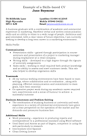 cv design choosing a layout and mistakes to avoid com