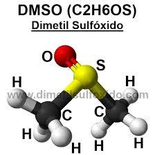 Resultat d'imatges de DMSO