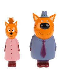 <b>Капитошка игрушки для ванной</b> в интернет-магазине Wildberries.ru