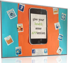 give your health some apptention bbapp bulletin board ideas office