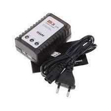 <b>Зарядное устройство Deep RC</b> B3 PRO 10W (2-3S Li-Po) - DRC ...
