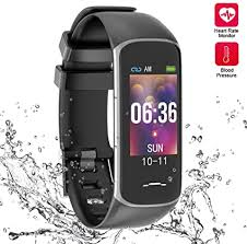 Fitness Tracker Smart Watch, Activity Tracker with ... - Amazon.com