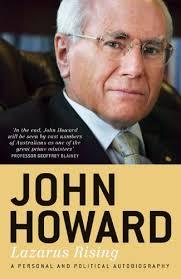 <b>Lazarus Rising</b> eBook: <b>John Howard</b>: Amazon.com.au: Kindle Store