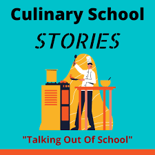 Culinary School Stories