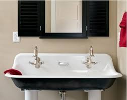 style large bathroom vanity