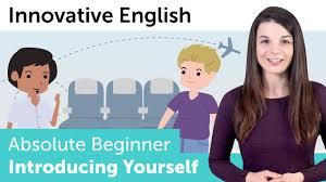 learn english introduce yourself in english innovative english learn english introduce yourself in english innovative english